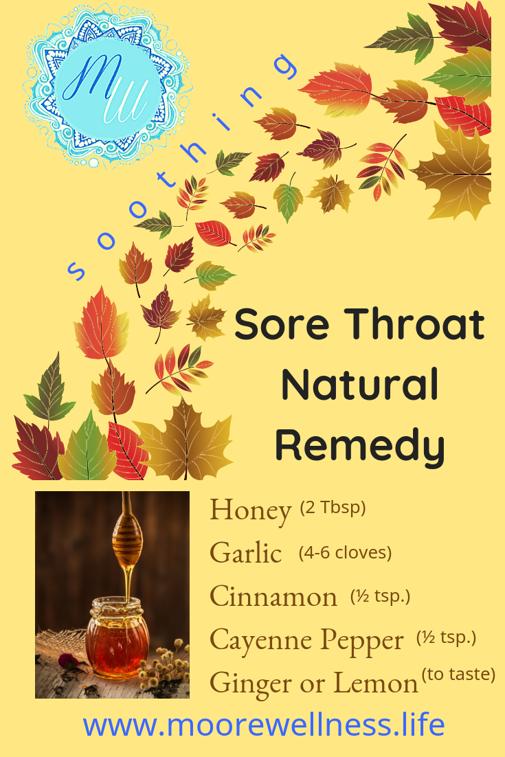 Home Remedies For Sinus Congestion Archives Moore Wellness