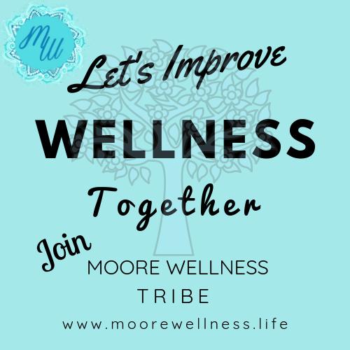 Improve wellness together tribe